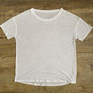 Lululemon BurnOut T-Shirt